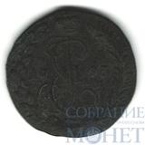 деньга, 1793 г., КМ
