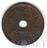 1 ере, 1929 г., Дания