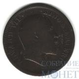 1/4 анна, 1910 г., Индия(Король Эдуард VII)