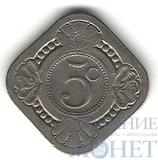 5 центов, 1923 г., Нидерланды