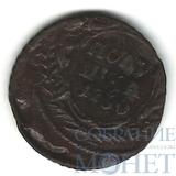 полушка, 1750 г.