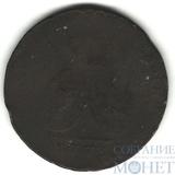 Монета для Молдовы и Валахии: 2 пара-3 копейки, 1773 г.