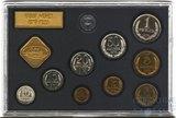Годовой набор монет ГБ СССР, 1979 г.