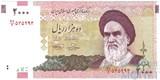 2000 риал, 2005 г., Иран