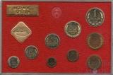 Годовой набор монет ГБ СССР, 1975 г.