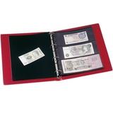 Папка-переплет Vario Classic (без листов-обложек) для банкнот