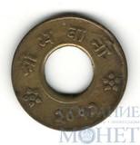 4 пайса, 1955 г., Непал