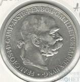 5 крон, серебро, 1900 г., Австрия, Франц Иосиф