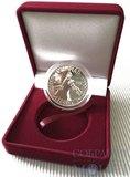 Подарочный набор (1 серебряный юбилейный доллар)