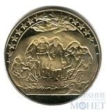 "2 лева, 1981 г., Болгария, ""1300 лет Болгарии"""
