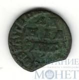 Деньга 1714 г.