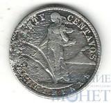 20 сентаво, серебро, 1944 г., D, Филиппины(протекторат США)