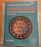 Каталог монет Канады(CANADIAN COINS) 1-я часть