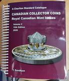 Каталог монет Канады(Canadian collector coins) 2-я часть