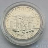"""50 центов, 1986 г.,(S), США,""""Нация эмигрантов"""""""