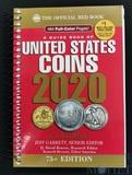 Каталог монет США, 2020 г.
