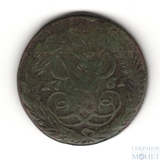"2 копейки, 1761 г.,""Гурт сетка"""