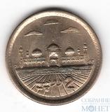 2 рупии, 2004 г., Ni-Br, Пакистан