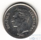 50 сентим, 1990 г., Венесуэла
