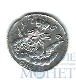 5 копеек, серебро, 1756 г., СПБ