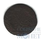 полушка, 1757 г.