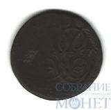 деньга, 1757 г.