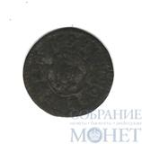 грош, серебро, 1749 г., Бремен(Германия)