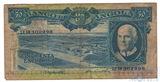 50 эскудо. 1962 г., Ангола