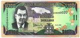 10 долларов, 2006 г., Ямайка