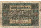 10 марок, 1920 г., Германия
