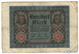 100 марок, 1920 г., Германия
