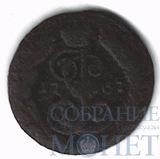 полушка, 1767 г., ЕМ