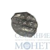 "копейка, серебро, 1701 г.,""год буквами"""