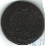 5 копеек, 1759 г., ММ, Биткин-R